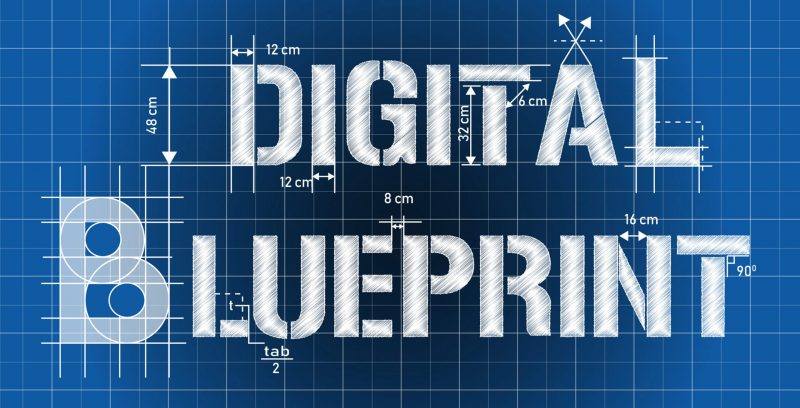 Digital-Blueprint